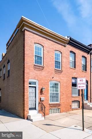 2610 Foster Avenue, BALTIMORE, MD 21224 (#MDBA483938) :: Blue Key Real Estate Sales Team
