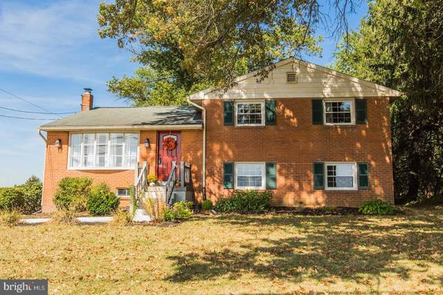 918 Centerville Road, LANCASTER, PA 17601 (#PALA140098) :: The Heather Neidlinger Team With Berkshire Hathaway HomeServices Homesale Realty