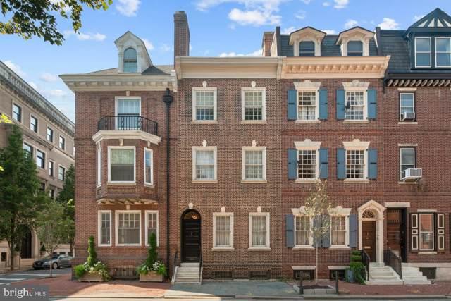 324 S 21ST Street, PHILADELPHIA, PA 19103 (#PAPH832982) :: LoCoMusings