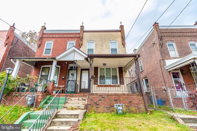 920 Fulton Street, CHESTER, PA 19013 (#PADE500446) :: Tessier Real Estate