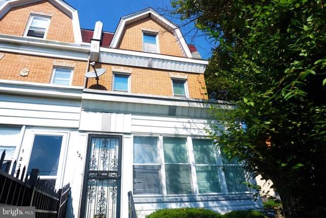 121 W Fisher Avenue, PHILADELPHIA, PA 19120 (#PAPH832994) :: Erik Hoferer & Associates