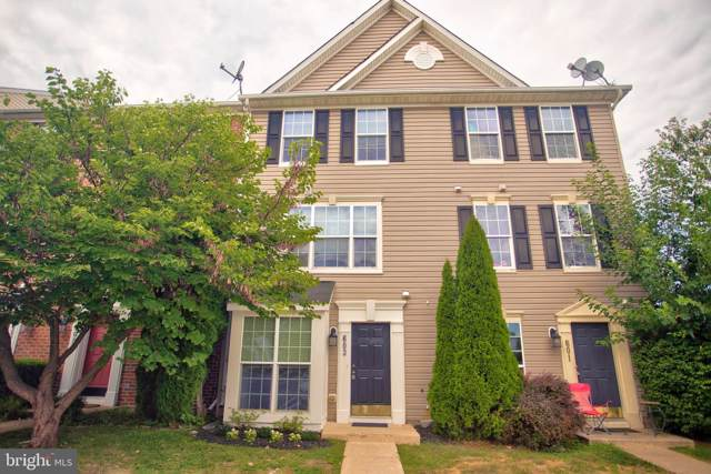603 Tivoli Road, FREDERICK, MD 21703 (#MDFR253390) :: Ultimate Selling Team