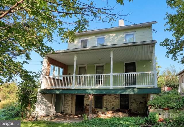 4289 Route 209, ELIZABETHVILLE, PA 17023 (#PADA114666) :: The Joy Daniels Real Estate Group