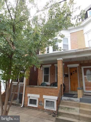 229 Randall Avenue, TRENTON, NJ 08611 (#NJME285534) :: Better Homes and Gardens Real Estate Capital Area