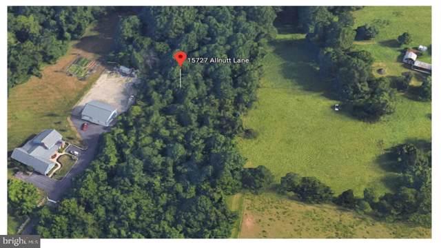 15727 Allnutt Lane, BURTONSVILLE, MD 20866 (#MDMC678742) :: AJ Team Realty