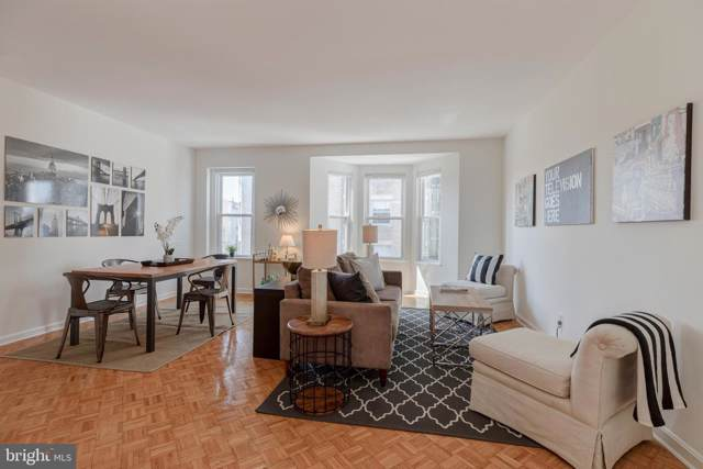 1669 Columbia Road NW #306, WASHINGTON, DC 20009 (#DCDC442260) :: Crossman & Co. Real Estate