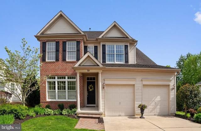 104 Red Fox Road, CINNAMINSON, NJ 08077 (#NJBL356832) :: Viva the Life Properties