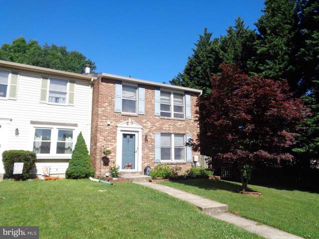 20 Capland Court, PERRY HALL, MD 21128 (#MDBC472096) :: Bruce & Tanya and Associates