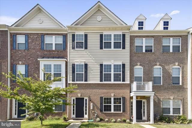8810 Bentfield Drive, MANASSAS, VA 20110 (#VAMN138088) :: Great Falls Great Homes