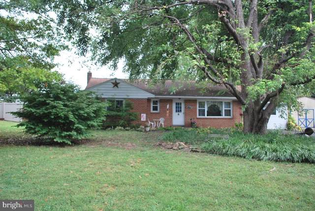 8 Cumberland Drive, MECHANICSBURG, PA 17050 (#PACB117544) :: Younger Realty Group
