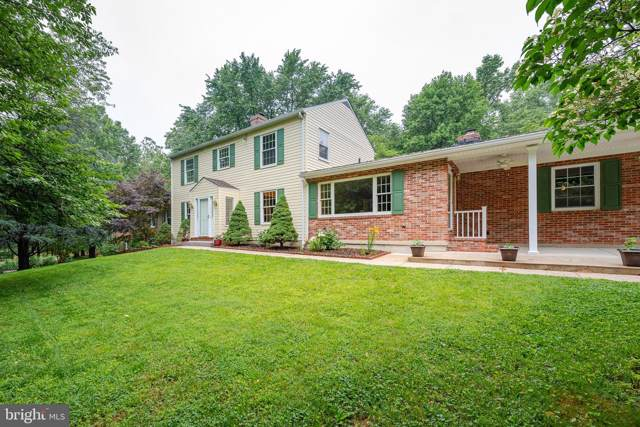 3442 Rosemary Lane, WEST FRIENDSHIP, MD 21794 (#MDHW270244) :: Advance Realty Bel Air, Inc