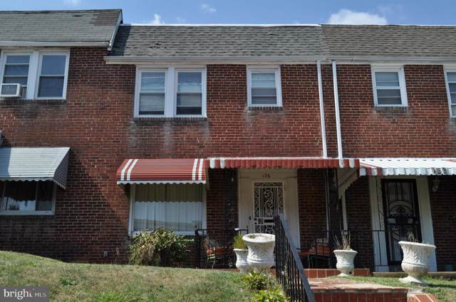126 N Monastery Avenue, BALTIMORE, MD 21229 (#MDBA483948) :: Jim Bass Group of Real Estate Teams, LLC