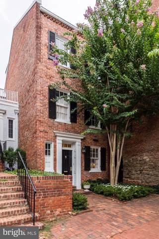 3127 O Street NW, WASHINGTON, DC 20007 (#DCDC442266) :: Crossman & Co. Real Estate