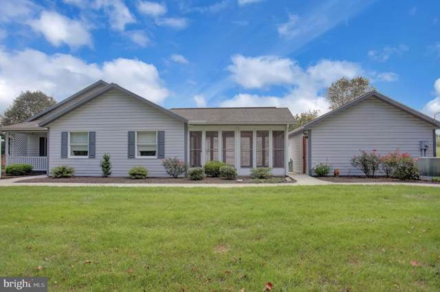 38 Strawberry Drive, CARLISLE, PA 17013 (#PACB117546) :: The Joy Daniels Real Estate Group