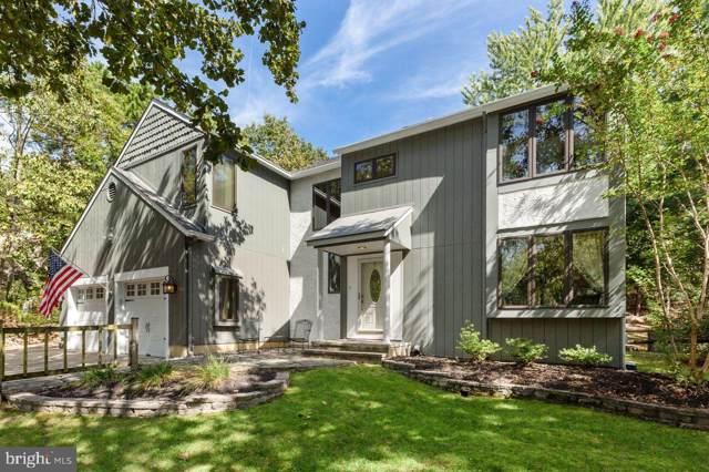 21 Timberline Drive, VOORHEES, NJ 08043 (#NJCD376438) :: Linda Dale Real Estate Experts