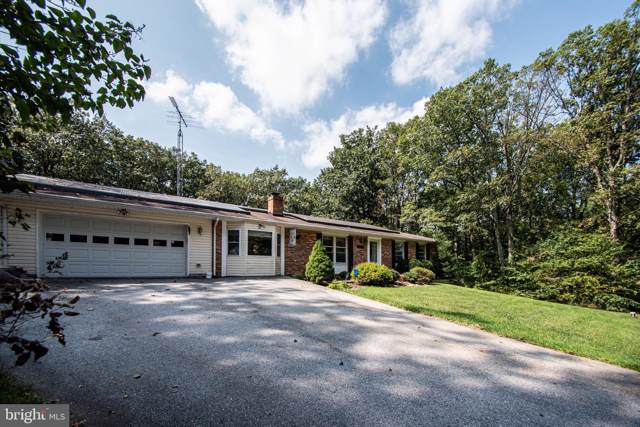 5794 Western View Place, MOUNT AIRY, MD 21771 (#MDFR253396) :: AJ Team Realty