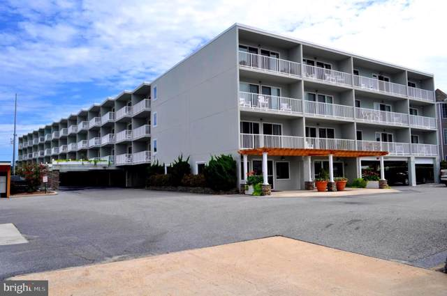 100 Collins Ave. #204, DEWEY BEACH, DE 19971 (#DESU148032) :: Colgan Real Estate