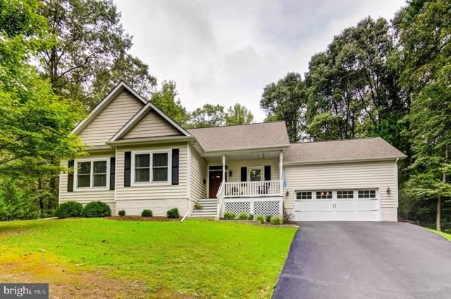 7465 Buchanan Drive, KING GEORGE, VA 22485 (#VAKG118326) :: Keller Williams Pat Hiban Real Estate Group