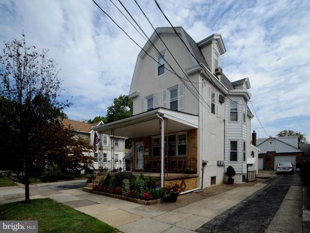 33-35 Beverly Avenue, LANSDOWNE, PA 19050 (#PADE500450) :: The John Kriza Team