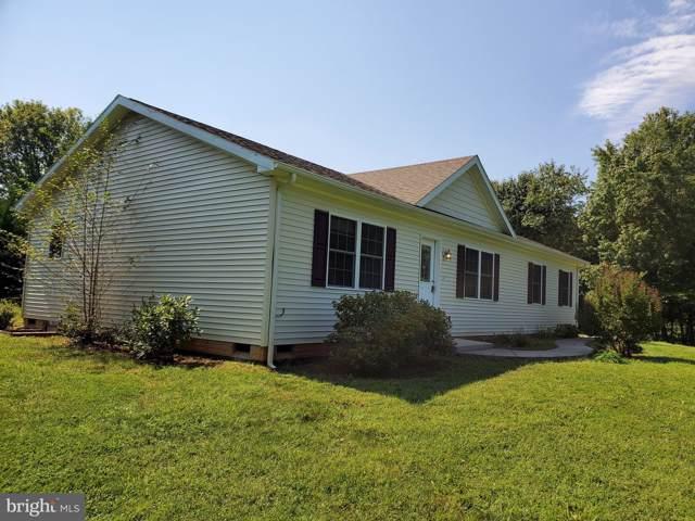 16167 Norman Road, CULPEPER, VA 22701 (#VACU139584) :: Pearson Smith Realty