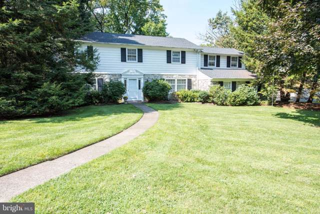 235 Pepper Road, HUNTINGDON VALLEY, PA 19006 (#PAMC624892) :: Keller Williams Realty - Matt Fetick Team