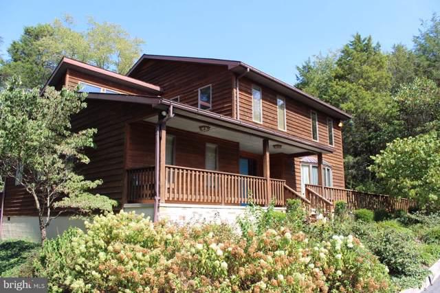 24160 Old Valley Pike, MAURERTOWN, VA 22644 (#VASH117210) :: Bruce & Tanya and Associates