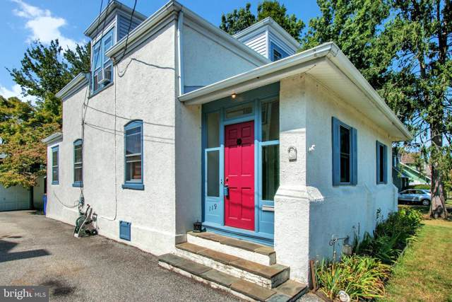 119 Roselawn Avenue, WILMINGTON, DE 19805 (#DENC486836) :: RE/MAX Coast and Country
