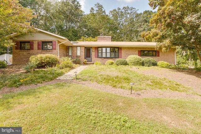 18916 Middletown Road, PARKTON, MD 21120 (#MDBC472114) :: AJ Team Realty