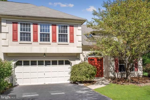 4 Wright Place, PRINCETON JUNCTION, NJ 08550 (#NJME285542) :: Tessier Real Estate