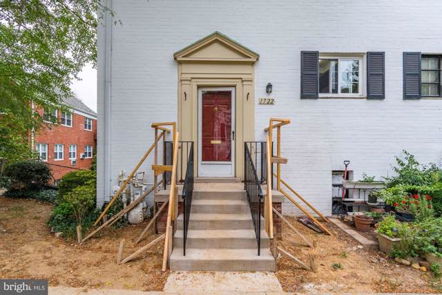 1722 Preston Road, ALEXANDRIA, VA 22302 (#VAAX239748) :: Jennifer Mack Properties