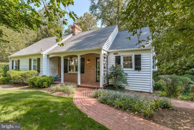 6 Boone Trail, SEVERNA PARK, MD 21146 (#MDAA413226) :: SURE Sales Group