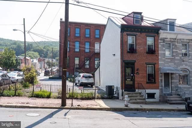 1352 Muhlenberg Street, READING, PA 19602 (#PABK347848) :: Ramus Realty Group
