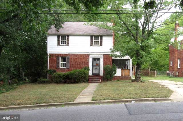 2304 Breton Drive, DISTRICT HEIGHTS, MD 20747 (#MDPG543572) :: The Miller Team