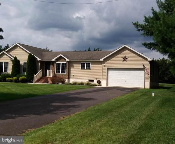 1526 Orchard Drive, WILLIAMSTOWN, NJ 08094 (MLS #NJGL247822) :: The Dekanski Home Selling Team