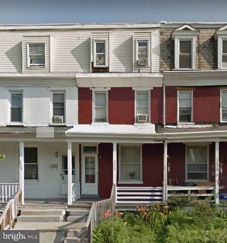 2048 Swatara Street, HARRISBURG, PA 17104 (#PADA114670) :: Liz Hamberger Real Estate Team of KW Keystone Realty