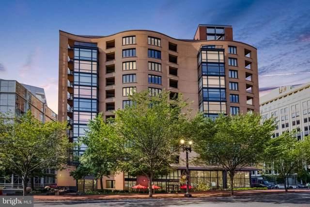 1010 Massachusetts Avenue NW #303, WASHINGTON, DC 20001 (#DCDC442288) :: Kathy Stone Team of Keller Williams Legacy