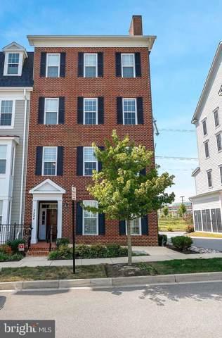 7544 Morris Street #21, FULTON, MD 20759 (#MDHW270260) :: Keller Williams Pat Hiban Real Estate Group