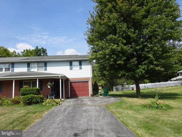 14712 Sherwood Drive, GREENCASTLE, PA 17225 (#PAFL168424) :: The Licata Group/Keller Williams Realty