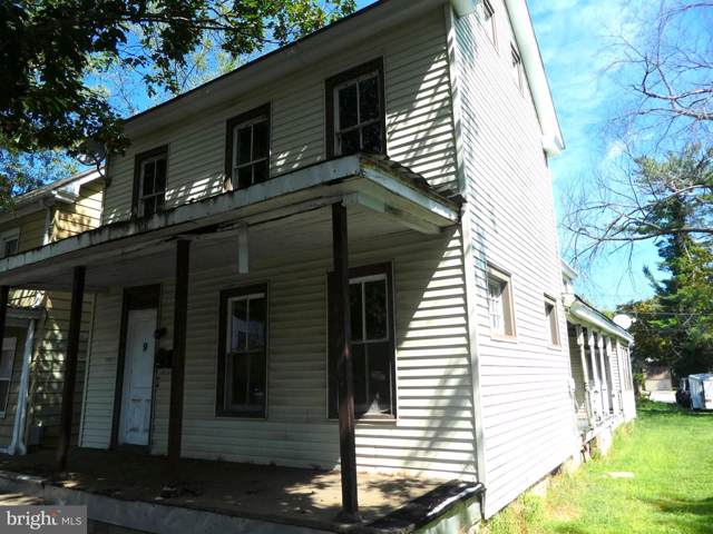 9 S Governors Avenue, DOVER, DE 19904 (#DEKT232514) :: The Windrow Group