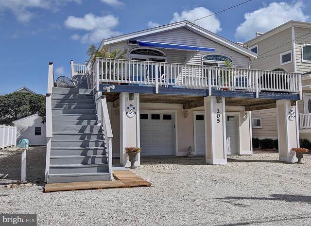 205 N 13TH Street, SURF CITY, NJ 08008 (#NJOC390336) :: Better Homes and Gardens Real Estate Capital Area