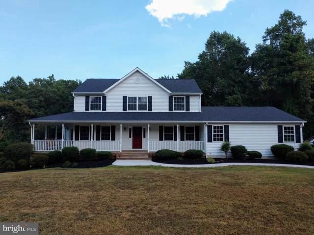 620 Walton Road, HUNTINGTOWN, MD 20639 (#MDCA172244) :: Keller Williams Pat Hiban Real Estate Group