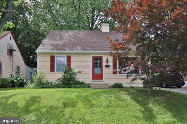 1349 Rothley Avenue, ABINGTON, PA 19001 (#PAMC624906) :: LoCoMusings