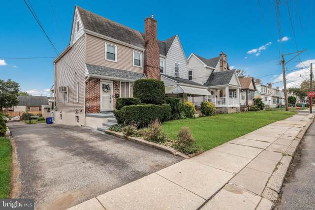 58 W Broadway Avenue, CLIFTON HEIGHTS, PA 19018 (#PADE500464) :: Blackwell Real Estate