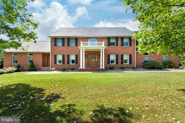 1915 Mikes Way, OWINGS, MD 20736 (#MDCA172246) :: The Sebeck Team of RE/MAX Preferred