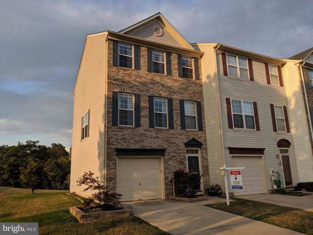 950 Turning Point Court, FREDERICK, MD 21701 (#MDFR253414) :: Eng Garcia Grant & Co.