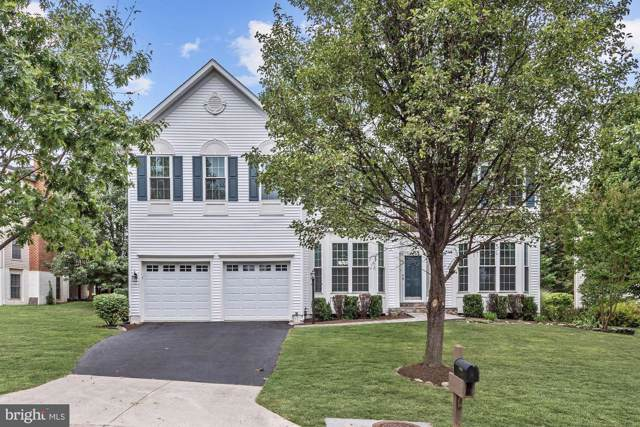 42944 Deer Chase Place, ASHBURN, VA 20147 (#VALO394704) :: The Miller Team