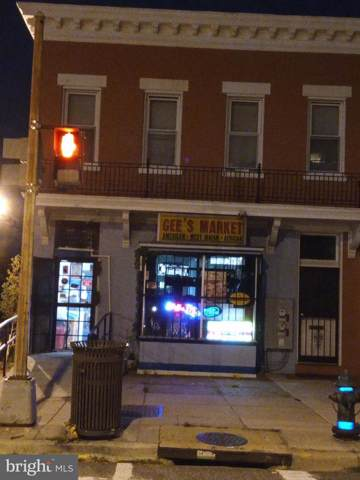 3583 Warder Street NW, WASHINGTON, DC 20010 (#DCDC442292) :: CENTURY 21 Core Partners