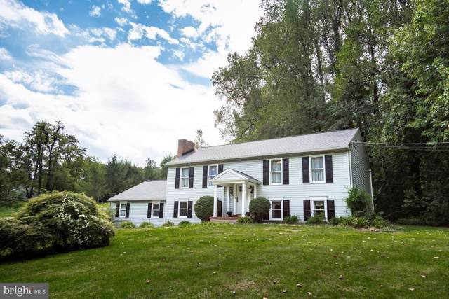 2156 Miller Road, HUMMELSTOWN, PA 17036 (#PADA114672) :: The Joy Daniels Real Estate Group