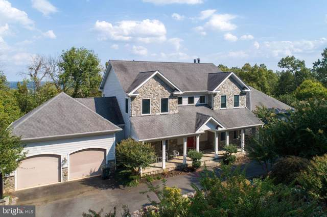 41453 Fox Creek Lane, LEESBURG, VA 20176 (#VALO394706) :: Homes to Heart Group
