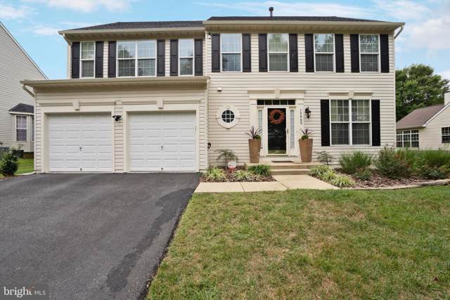 12005 Manchester Way, BOWIE, MD 20720 (#MDPG543582) :: Tom & Cindy and Associates